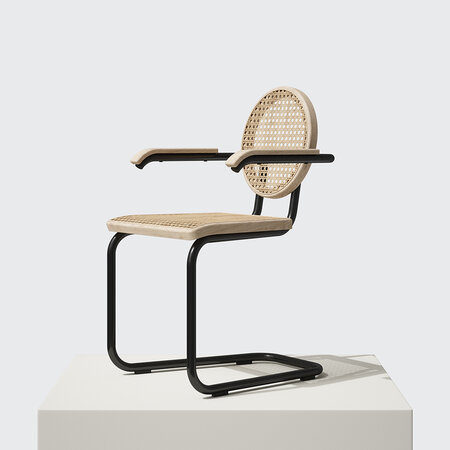 Mater - He Dining Chair