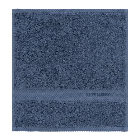 Ralph Lauren Home - Avenue Towel - Peacock - Bath Towel