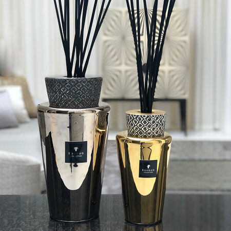 Baobab Collection - Les Exclusives Reed Diffuser - Platinum - 500ml