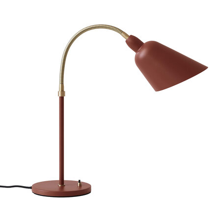&Tradition - Bellevue Table Lamp - Copper/Brass