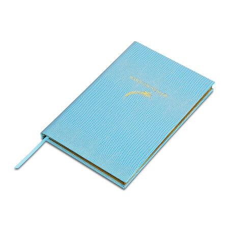 Sloane Stationery - A6 Notebook - 'Shoot for The Stars'