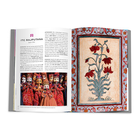 Assouline - The Luxury Collection: Certified Indigenous Book