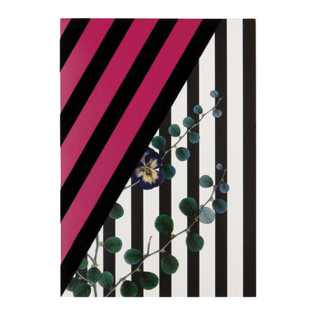 Christian Lacroix - Orchid's Mascarade Notecard Set
