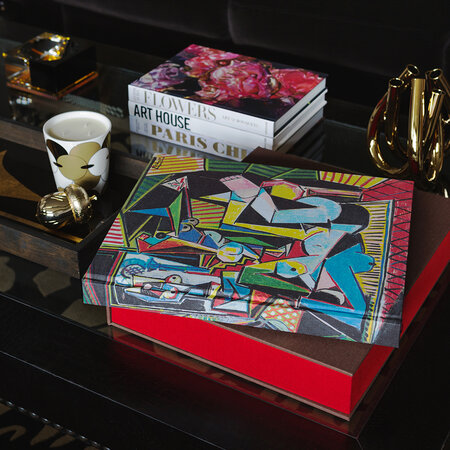 Assouline - Picasso: The Impossible Collection Book