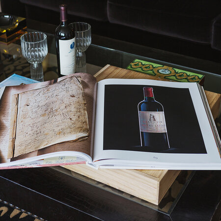 Assouline - The Impossible Collection of Wine Book