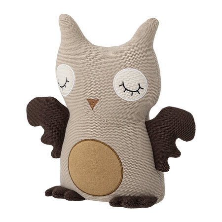 Bloomingville - Owl Soft Toy