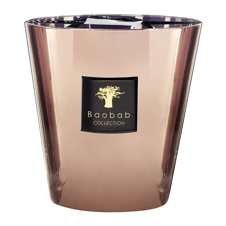 Baobab Collection - Les Exclusives Scented Candle - Cyprium - 16cm