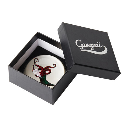 Gangzai - Arti Paperweights - Poulp'Boot