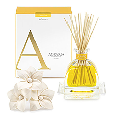Agraria - AirEssence Diffuser - 210ml - Golden Cassis