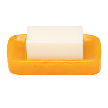 Pigeon & Poodle - Abiko Soap Dish - Marigold