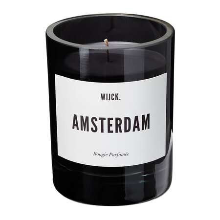 WIJCK - City Scented Candle - Amsterdam