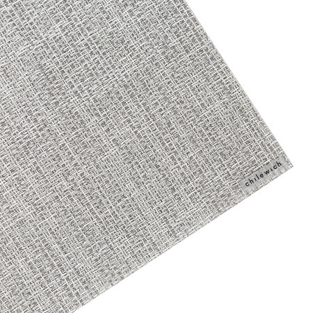 Chilewich - Boucle Rectangle Placemat - Moon