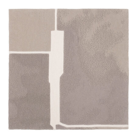 Tai Ping Home - Scintilla Rug - Taupe/White - 200x300cm