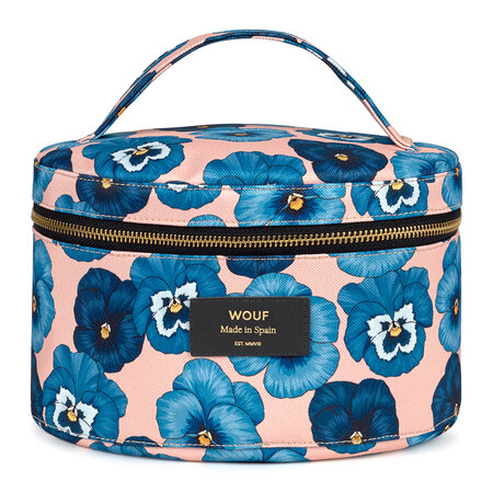 Wouf - Azur XL Beauty Bag