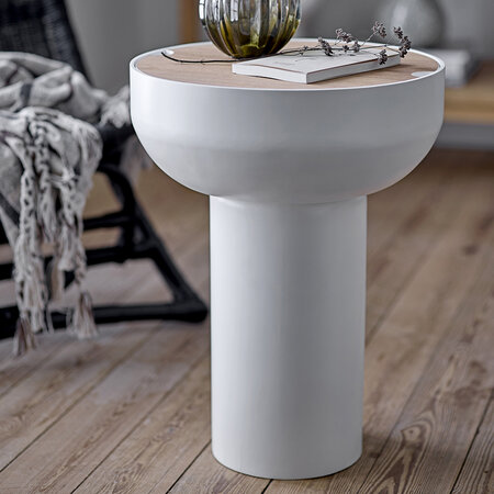 Bloomingville - Abbie Side Table - Natural