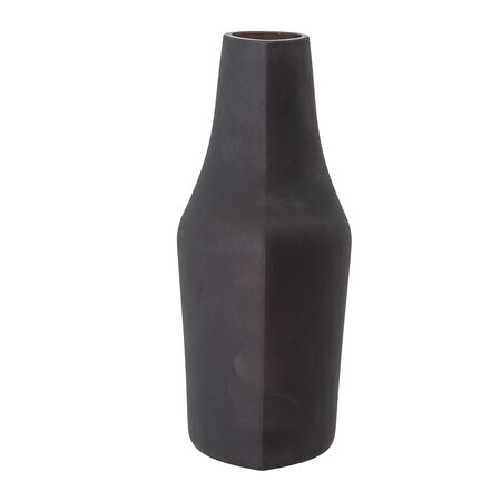 Bloomingville - Vase Anda - Marron