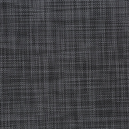 Chilewich - Mini Basketweave Woven Table Runner - Cool Grey