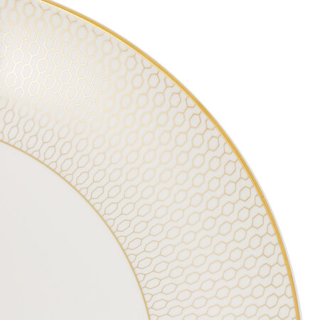 Wedgwood - Arris Pasta Bowl - 25cm - White