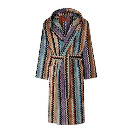 Missoni Home - Adam Hooded Bathrobe - 160 - L