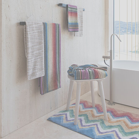 Missoni Home - Archie Towel - 159 - Bath Sheet