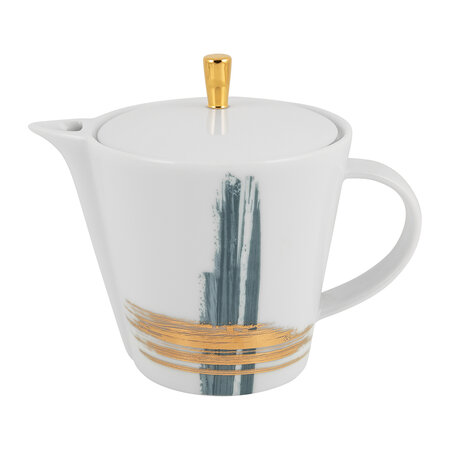 André Fu Living - Artisan Brush Teapot - Medium