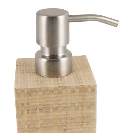 Pigeon and Poodle - Ghent Soap Pump - Natural