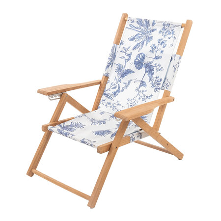 Business & Pleasure Co - The Tommy Chair Stuhl - Chinoiserie