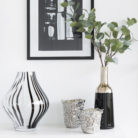 A by Amara - Mercer Irregular Vase - Large