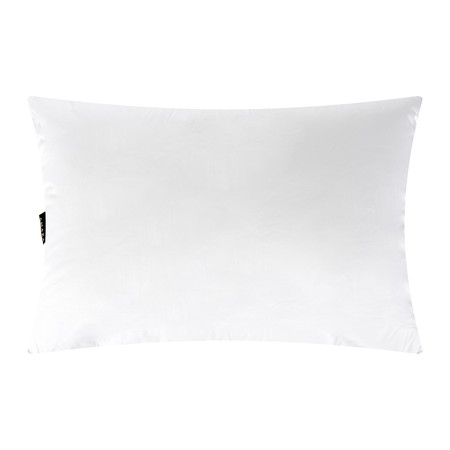 A by AMARA - Anti Allergy Hollowfibre Pillow - Medium