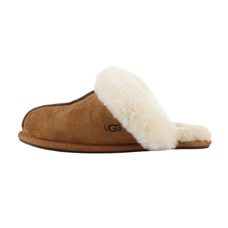 UGG® - Women's Scuffette II Slippers - Chestnut