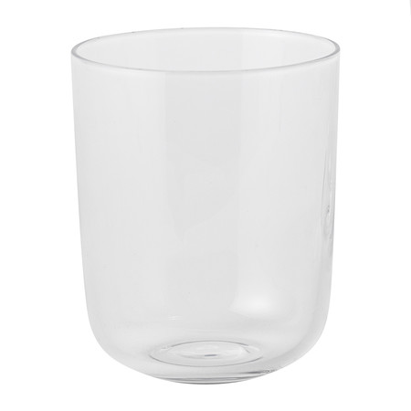 Muuto - Corky Tall Drinking Glasses - Set of 4 - Clear