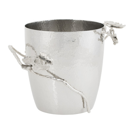 Michael Aram - White Orchid Champagne Bucket