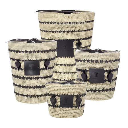 Baobab Collection - Mikea Scented Candle - Manou - 16cm