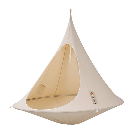 Cacoon - Double Cacoon - Natural White