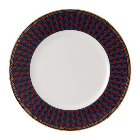 Wedgwood - Byzance 20cm Plate - Set of 4