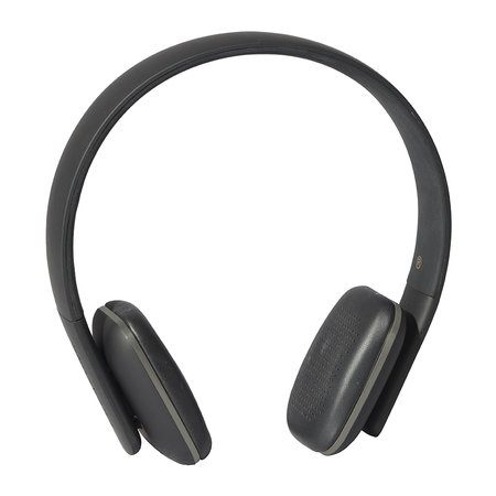 KREAFUNK - aHead Headphones - Black Edition