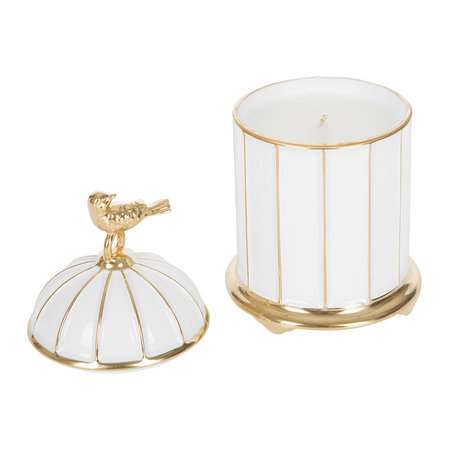 L'Objet - Natural Curiosities Bird Cage Candle