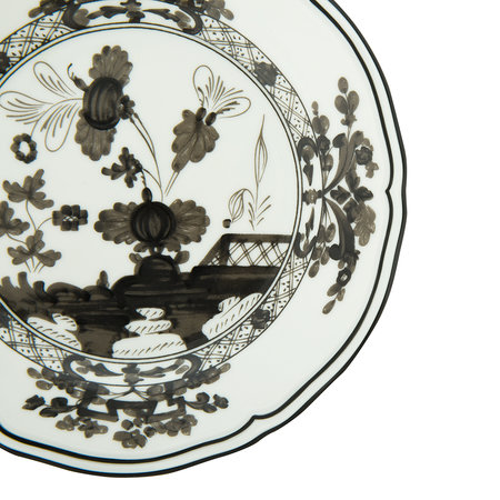Richard Ginori 1735 - Oriente Italiano Side Plate - Albus
