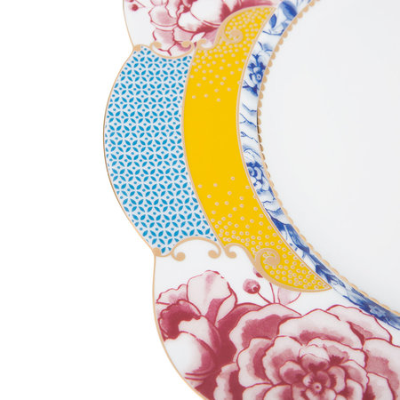 Pip Studio - Royal Pip Breakfast Plate