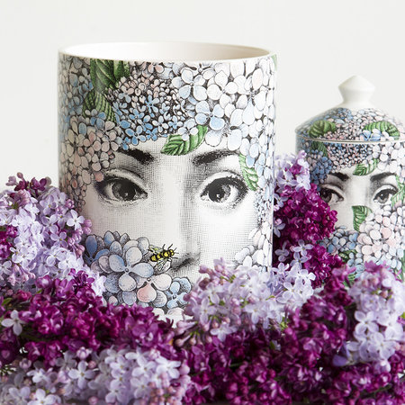 Fornasetti - Ortensia Scented Candle - 900g