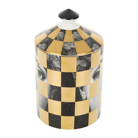 Fornasetti - Scacco Scented Candle - 300g
