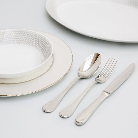 Christofle - Albi Acier Dinner Fork