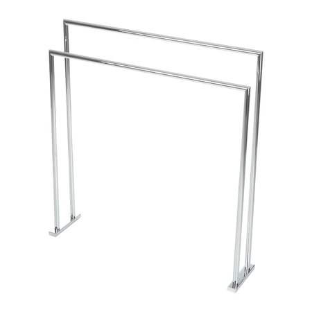Decor Walther - HT 5 Towel Stand - Chrome