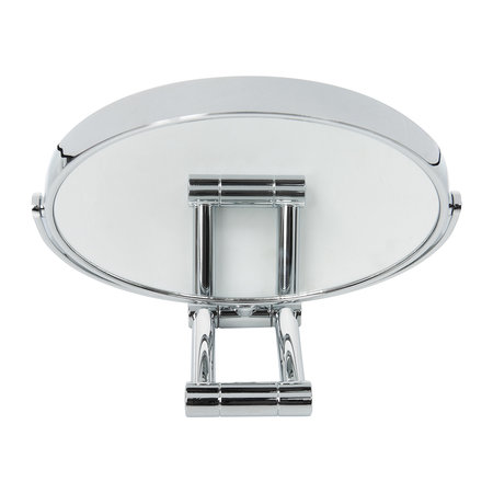 Decor Walther - SPT 50/V Cosmetic Mirror - Chrome - 7x Magnification