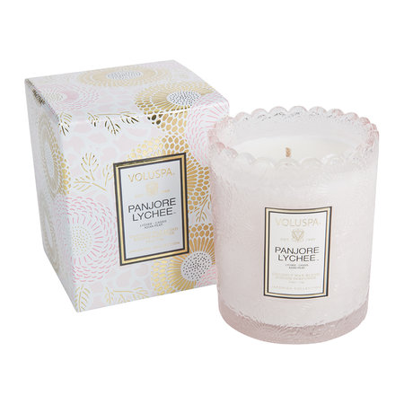 Voluspa - Japonica Limited Edition Candle - Panjore Lychee - 175g
