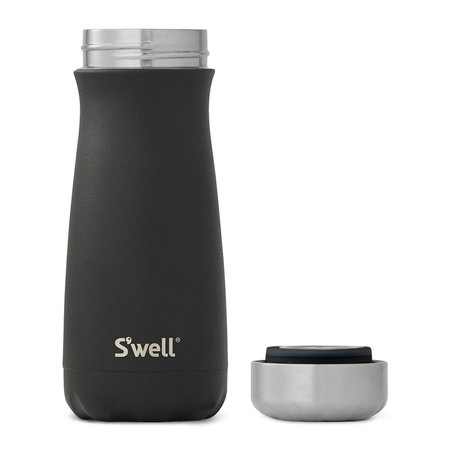 S'well - Bouteille voyageur - Onyx - 0,45L