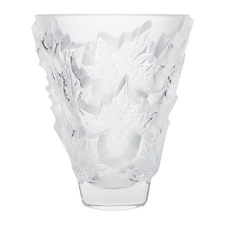 Lalique - Champs-Elysees Vase - Clear - Small