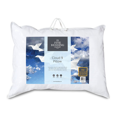 The Fine Bedding Company - Cloud 9 Pillow
