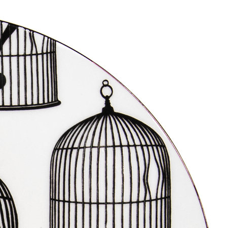 Rory Dobner - Perfect Plates - Birdcage 2 - Small