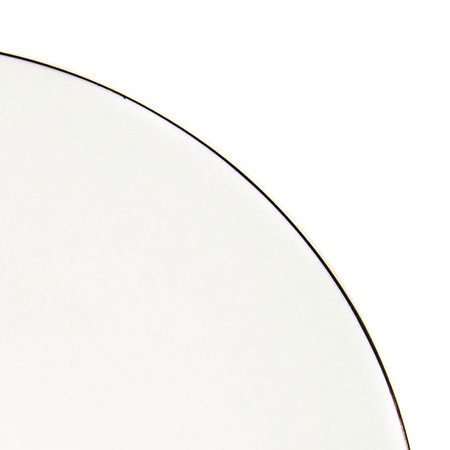 Rory Dobner - Perfect Plates - Puff of Smoke - Large
